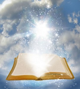 Akashic Records for a business